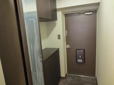 【玄関】東海文京マンション511号室