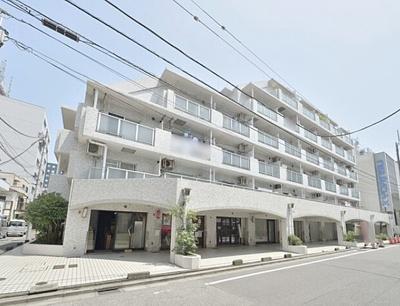 【外観】東海文京マンション511号室