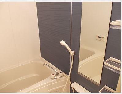【浴室】プリマ・レーベン