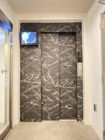 【浴室】スカイコートグランデ木場