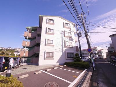 【駐車場】シティパル戸塚Ⅲ(してぃぱるとつかすりー)