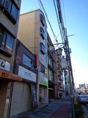 【周辺】ソウビビル