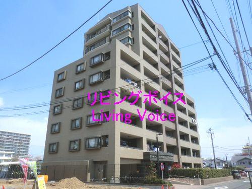 平塚市天沼 ダイアパレスグランデージ平塚 中古マンション