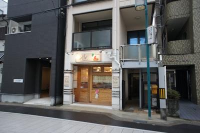 【外観】菊修ビル