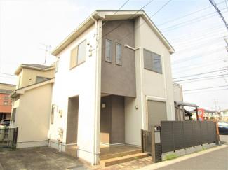 八千代市大和田新田 中古戸建 八千代緑が丘駅 木造2階建ての中古戸建です♪八千代緑が丘駅から15分ほどで到着します。
