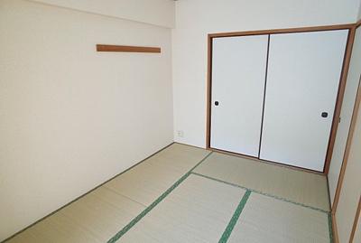【和室】アルカディア甲南