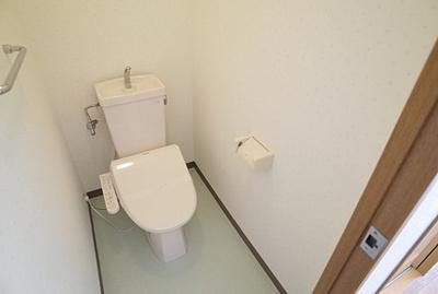 【トイレ】アルカディア甲南