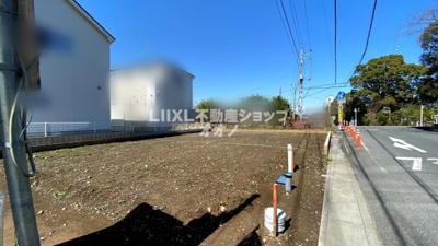 【外観】加須市不動岡3丁目 新築戸建 全1棟