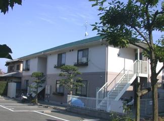 【外観】メゾン畑ケ坂