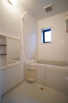 【浴室】ポーリア西大島