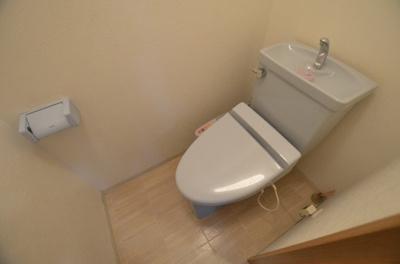 【トイレ】★シティメゾンサビ
