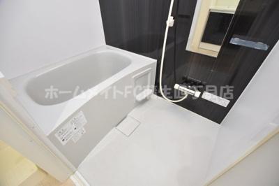 【浴室】アーバンカーサ蒲生