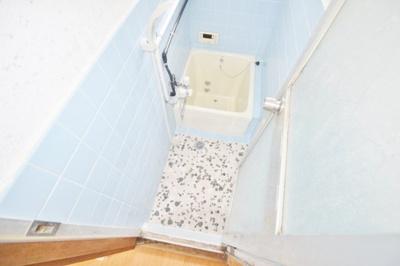【浴室】テックハイム小山