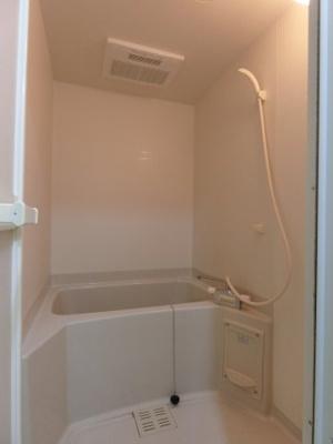 【浴室】スカイマンションi
