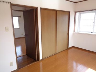 【洋室】ドルフタケムラ