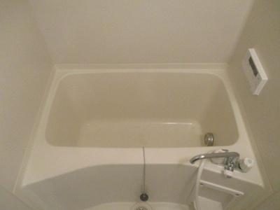 【浴室】アイビー玉出