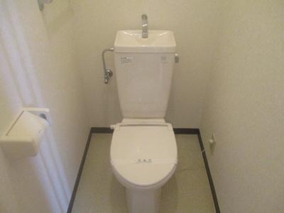 【トイレ】アイビー玉出
