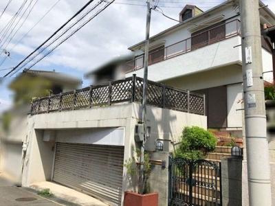 【外観】神戸市垂水区歌敷山3丁目 土地