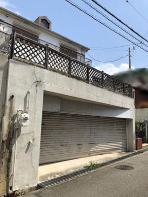 【その他】神戸市垂水区歌敷山3丁目 土地