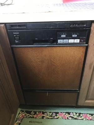 食洗器付き