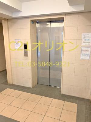 【その他共用部分】菱和パレス桜台
