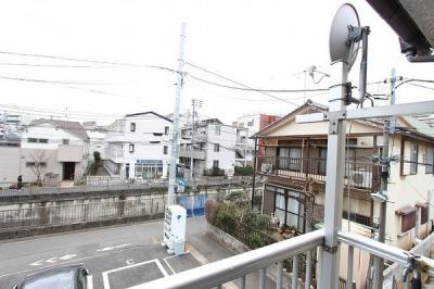 【展望】■リバーサイドハウス