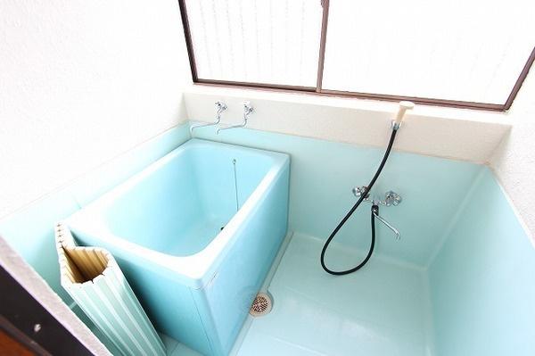 【浴室】■リバーサイドハウス
