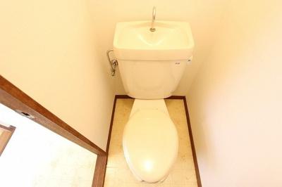 【トイレ】■リバーサイドハウス