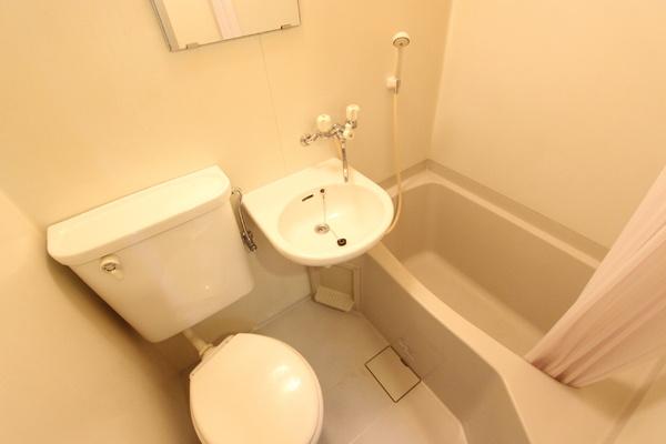 【浴室】■ドエル・エステート