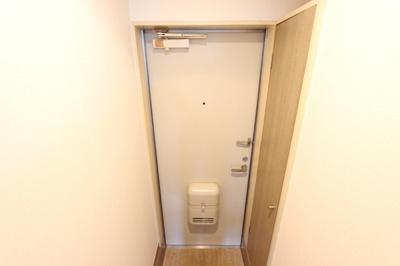 【玄関】■ドエル・エステート