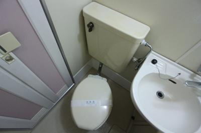 【トイレ】セトウル福田