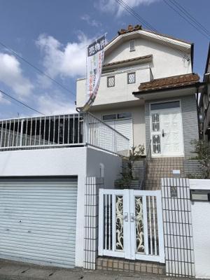 【外観】神戸市西区富士見が丘5丁目 中古戸建