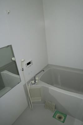 【浴室】ピーチハウス