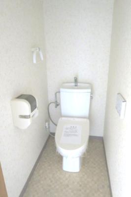【トイレ】ピーチハウス
