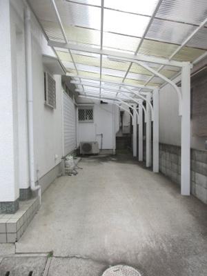 【駐車場】加古川市加古川町稲屋