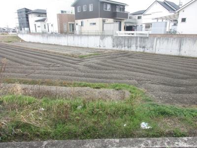 【前面道路含む現地写真】加古川市加古川町稲屋