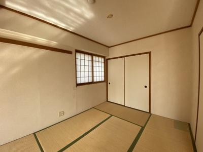 【和室】プレステージ西明石駅前