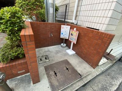 【エントランス】プレステージ西明石駅前