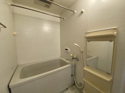 【浴室】プレステージ西明石駅前