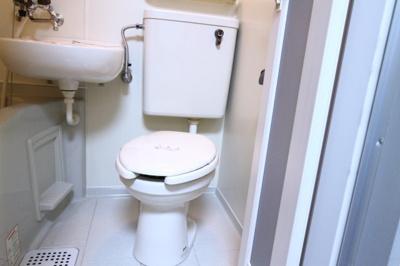 【トイレ】アルペジオ