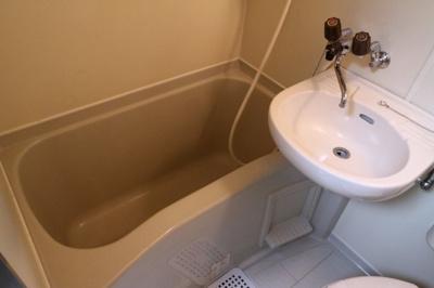 【浴室】アルペジオ