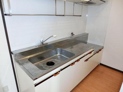 【キッチン】メゾンノール加島