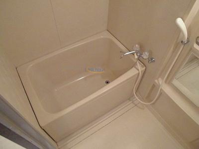 【浴室】メゾンノール加島
