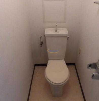 【トイレ】メゾンノール加島