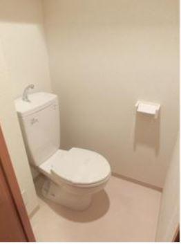 【トイレ】スカイコート池袋第7