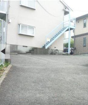 【駐車場】コーポ藍