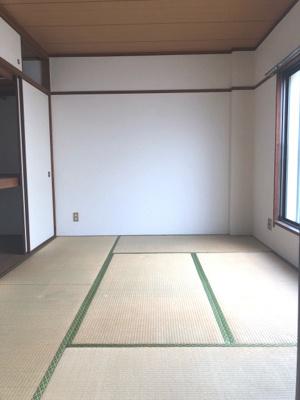 【和室】コーポ藤田