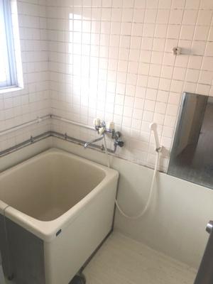 【浴室】コーポ藤田