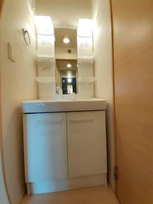 【トイレ】ストラッセⅡ