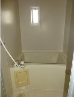 【浴室】MTビレッジ真木B棟